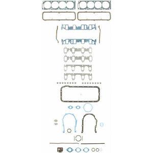 Fel Pro Gasket Set Ford 390 360 332 352 406 427 428 FE Full 260-1035