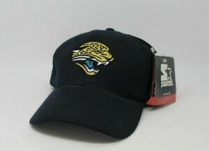Vintage Starter Jacksonville Jaguars NWT Adjustable NFL Hat Cap