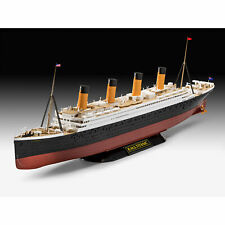Revell Ag (Germany) 1/600 RMS Titanic Easy Click