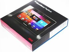 "NEW-16GB BlackBerry 7"" PlayBook Tablet WiFi PRD-38548-004 P100-16WF RDJ21WW UK"