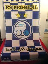 ESTEGHLAL F.C. Large Flag/banner