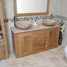 Oak 60cm-80cm Height Cabinets & Cupboards MoBEL