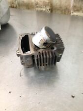 Honda CT110 2007 Barrel / Cylinder and Piston