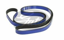 Gates Racing Micro-V Belt 6PK2825R fits Holden One Tonner VY 3.8 V6 Supercharged
