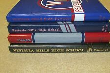 1989 Vestavia Hills High School Yearbook  Alabama  Annual