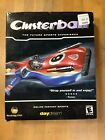 Clusterball Pc  Big Box Game 2001 Computer Game In Excellent Condition Complete
