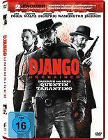 Django Unchained von Quentin Tarantino | DVD | Zustand sehr gut