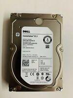 "Dell Constellation ES.3 2TB Hard Drive SATA 6Gbps 7.2k 3.5"" ST2000NM0033 HDD"