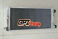 40MM aluminum radiator Fiat CINQUECENTO 170 1.1 SPORTING/900 1994-1998 95 96