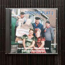 DRENTHE PLAT - DEEL 3  - CD