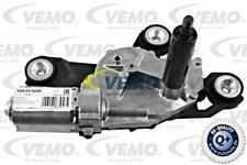 Wiper Motor Rear VEMO Fits FORD Focus III Saloon Turnier 1851421