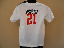 New- Adidas New England Revolution Shalrie Joseph #21 Toddlers size 3T Shirt