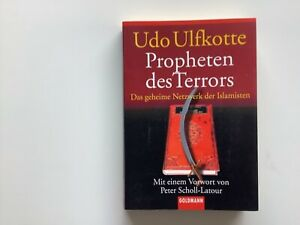 Propheten des Terrors, Udo Ulfkotte, Taschenbuch, 2001