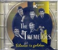 Tremeloes Silence is golden (compilation, 16 tracks, k-point gold disc) [CD]