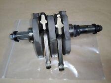ALBERO MOTORE CRANKSHAFT OEM HONDA XL NT 650 V TRANSALP 13300MCB610