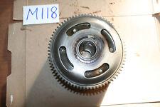 1998 Kawasaki KVF 400 Prairie 4x4 Magneto Flywheel One Way Clutch OEM 98