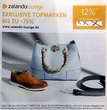 12% di sconto coupon per zalandolounge ZALANDO scarpe moda borsetta Fun