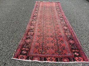 Antique Afghan Rug, Turkish Rug, Turkoman Rug, Hand Knotted Sheraz Rug, Boho Rug