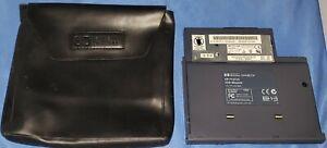 HP OmniBook F1472A/Mitsumi D353F3 Floppy Drive Module