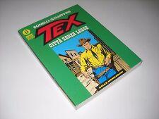 OSCAR MONDADORI :  TEX CITTA' SENZA LEGGE GALEP 1996 MONDADORI !