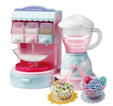 Bead Ice Cream Maker Mixing with Mixer Kids Role Play Korean Toy