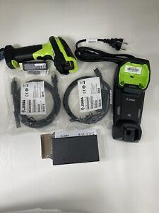 Zebra DS3678-SR Scanner USB Kit (DS3678 SR0F003VZWW)Bluetooth Barcodescanner