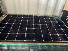 LG Solar 360w 60 Cell Mono Solar Panel Neon R Module LG360Q1C-A5