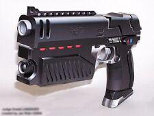 1/1 Scale Science Fiction Sci-Fi Gun Pistol 3D Paper Model Puzzle DIY Cosplay