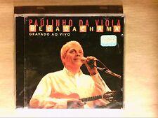 BOITIER 2 CD RARE / PAULINHO DA VIOLA / BEBADACHAMA / NEUF SOUS CELLO