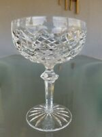 Waterford Crystal Powerscourt Tall Champagne / Sherbet 5 3/8""