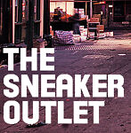 The Sneaker Outlet