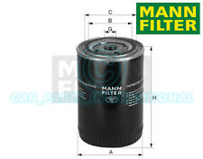 Mann Hummel OE Quality Replacement Engine Oil Filter W 936/2