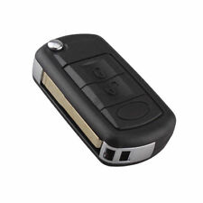 3 Buttons BTN Remote Key Fob Case FITS Range Rover LR3 2005 2006 2007 2008 2009
