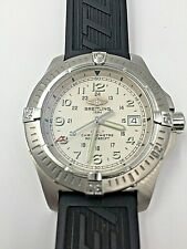 BREITLING  Colt Quartz A7438010 Watch