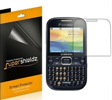 6X Supershieldz Anti Glare Matte Screen Protector Samsung Freeform 5 US Cellular