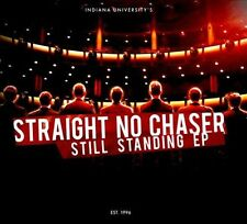 Still Standing EP [EP] [Digipak] by Straight No Chaser (Acappella) (CD, 2011)