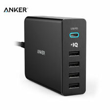 Anker Chargers & Cradles USB Port 5