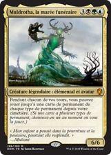 MTG Magic - Muldrotha, la marée funéraire - Dominaria -  Rare Mythique - VF