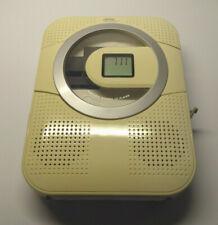 elta Stereo Duschradio mit CD-Player