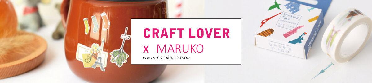Maruko Crafts Shop