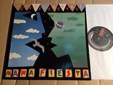 Personal Effects-Mana FIESTA-LP-GWR-gwlp 50-Holland 1987 (di1143)