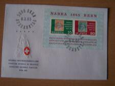 Switzerland Worldwide Stamp Covers