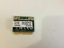 HP ProBook 4530s WiFi Wireless Card 602993-001. Genuine Used  (65w/5)
