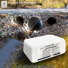 Aquatic Clear Drop Floc Block 3.2kg - Clarify running water