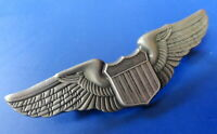 USAAF/USAF PILOT WINGS 3 INCH