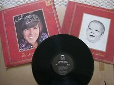 Bobby Sherman LP 1970 With love Bobby The scrapbook album EX vinyl stereo