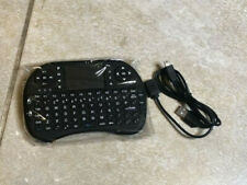 Rii i8 mini Backlit Wireless Keyboard+Touchpad Mouse 2.4GHz / Android Back Light