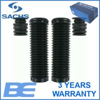 Vw Front SHOCK ABSORBER DUST COVER KIT Genuine Heavy Duty Sachs 900189