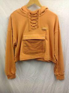 Russell Athletic Ladies Hoodie Sweatshirt ( New with tags )