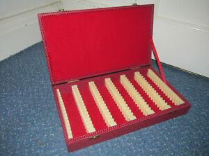 Storage box for 90 slides (35 mm)